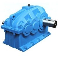 Parallel Shaft Speed Reducer